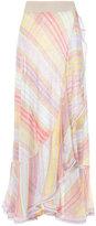 Cecilia Prado knit maxi skirt