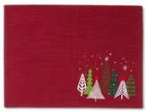 Threshold Ruby Ring Placemat