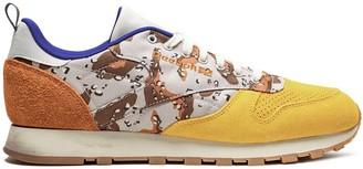 Reebok x Bodega leather R12 sneakers