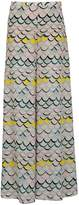 M Missoni Scale Print Trousers