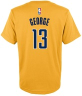 adidas Boys 8-20 Indiana Pacers Paul George Tee