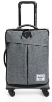 Herschel Men's Highland 19-Inch Wheeled Carry-On - Grey