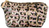 Thumbnail for your product : La Prestic Ouiston Kiss Love Panthere Makeup Pouch