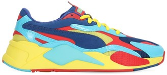 Puma Select Rs-x3 Plastic Sneakers