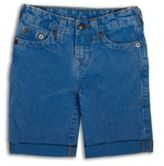 True Religion Baby's Geno Washed Shorts