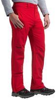 Marmot Scree M3 Soft Shell Pants (For Men)