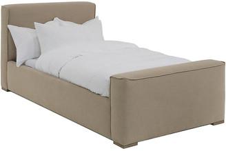 Layden Kids' Bed - Natural Linen - Community - twin