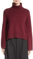 Co Women's Bell Sleeve Wool & Cashmere Sweater