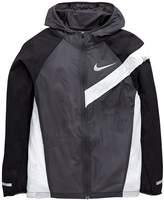 Nike Older Boys Jacket Hd Imp Lt Aop