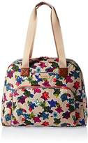 Vera Bradley Women's Go Anywhere Carry-on