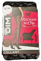 Dim Lacy Tights
