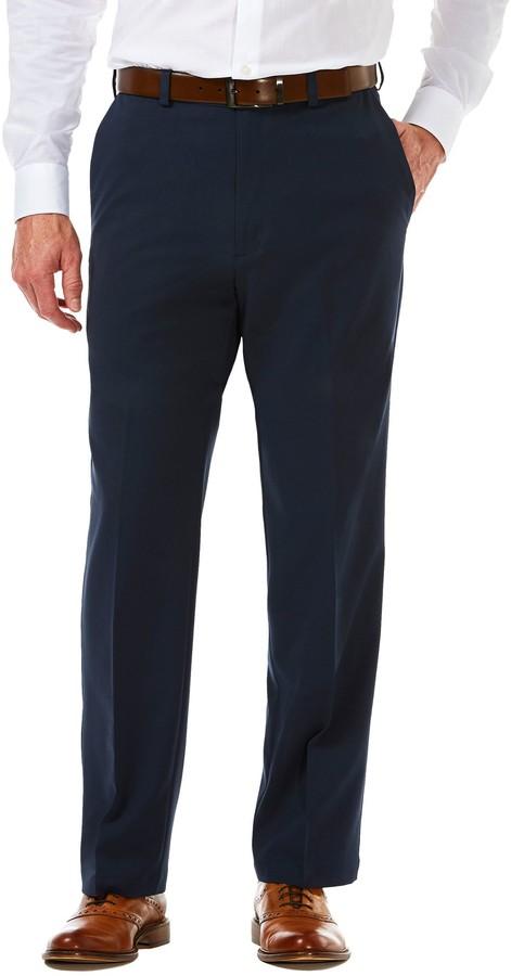 586cd8af347 Haggar Men s Casual Pants - ShopStyle