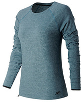 New Balance Women's Sport Style Long Sleeve Shirt