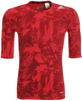 Adidas Performance Undershirt Print/scarlet