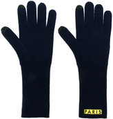 Kenzo Paris gloves