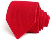 Thomas Pink Newham Plain Woven Classic Tie