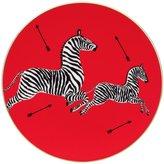 Lenox Scalamandre Zebras Salad Plate