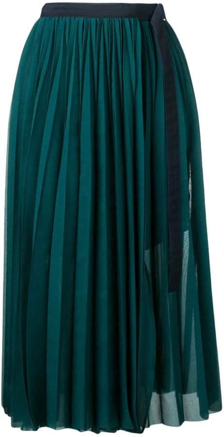 09245206f Sacai Skirts - ShopStyle