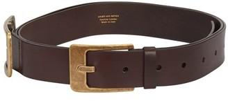 Dries Van Noten Leather belt