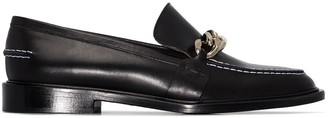ATP ATELIER Marittima slip-on loafers