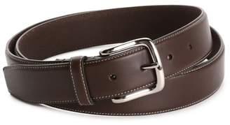 Cole Haan 35MM Full Grain Men's Leather Belt