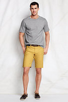"Classic Men's 5-pocket 10.5"" Shorts-Sand"