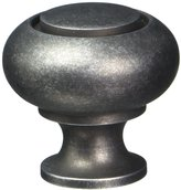 Top Knobs M598 Normandy Classic Knob Pewter