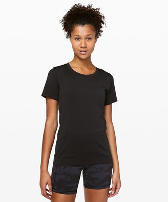 Lululemon Swiftly Relaxed Short Sleeve 2.0