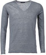 Roberto Collina slim fit sweatshirt