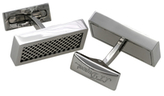 S.t. Dupont Grill Cufflinks