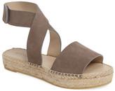 Bettye Muller Seven Espadrille Platform Sandal