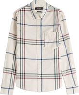 Isabel Marant Printed Cotton Shirt