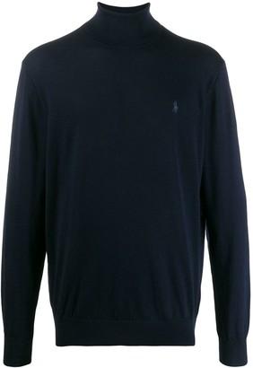 Polo Ralph Lauren roll neck sweater