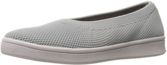 Mark Nason Los Angeles Women's Aster Fashion Sneaker Gray