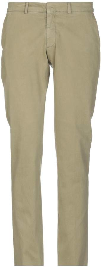 Maison Clochard Casual pants - Item 36918080HW