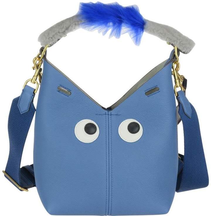 Anya Hindmarch Mini Creature Build A Bag
