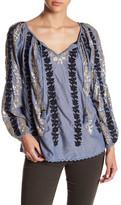 Calypso St. Barth Argosta Shirt