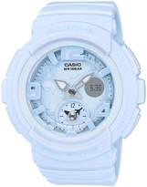 Casio BGA190BC-2B Baby-G Winter Beach Series Watch