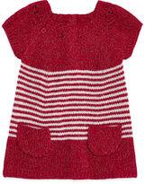 Arizona Dress Short Sleeve A-Line Dress - Baby Girls