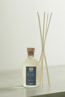 Antica Farmacista Santorini Reed Diffuser, 250ml - Clear
