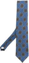Lardini patterned tie