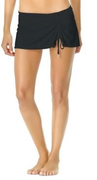 Anne Cole Sarong Swim Skirt Women's Swimsuit
