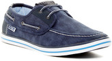 Kenneth Cole Reaction Prize Possession Boat Shoe