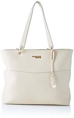Trussardi Jeans Charlotte Shopper Lg Tumbled E Women's Shoulder Bag,(W x H x L)