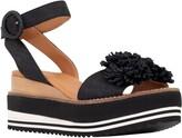 Andre Assous Carlee Platform Wedge Sandal