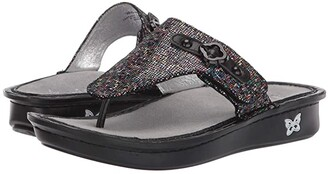 Alegria Vanessa (All Spice) Women's Sandals