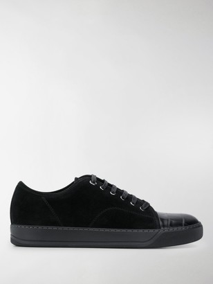 Lanvin DBBI low-top sneakers