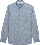 Whistles Linen Chambray Shirt