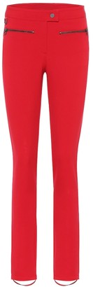 Erin Snow Jes high-rise ski pants