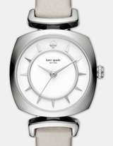 Kate Spade Barrow Grey Analogue Watch